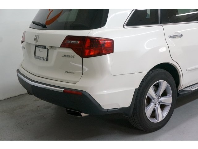 2012 Acura MDX SH-AWD 4D Sport Utility - 504587D - Image 12