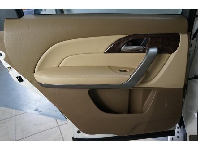 2012 Acura MDX SH-AWD 4D Sport Utility - 504587D - Image 21