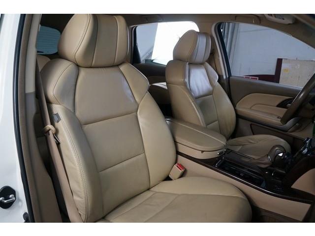2012 Acura MDX SH-AWD 4D Sport Utility - 504587D - Image 27
