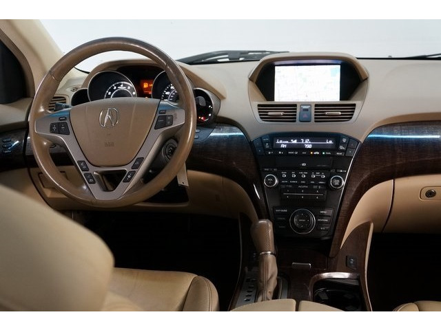 2012 Acura MDX SH-AWD 4D Sport Utility - 504587D - Image 30
