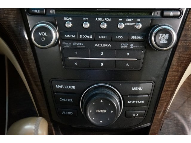 2012 Acura MDX SH-AWD 4D Sport Utility - 504587D - Image 35