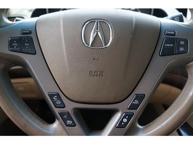 2012 Acura MDX SH-AWD 4D Sport Utility - 504587D - Image 38