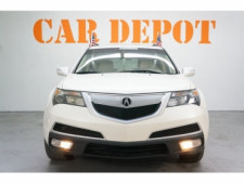 2012 Acura MDX SH-AWD 4D Sport Utility - 504587D - Thumbnail 2