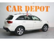 2012 Acura MDX SH-AWD 4D Sport Utility - 504587D - Thumbnail 7