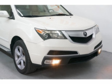 2012 Acura MDX SH-AWD 4D Sport Utility - 504587D - Thumbnail 9