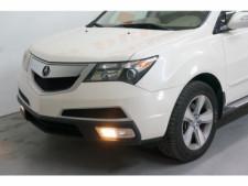 2012 Acura MDX SH-AWD 4D Sport Utility - 504587D - Thumbnail 10