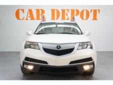 2012 Acura MDX 4D Sport Utility - 504587D - Thumbnail 2