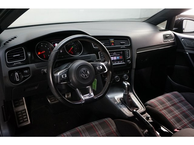 2015 Volkswagen Golf GTI 2D Hatchback - 504595D - Image 18