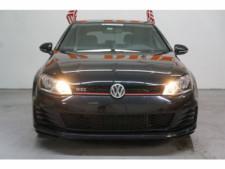2015 Volkswagen Golf GTI 2D Hatchback - 504595D - Thumbnail 2