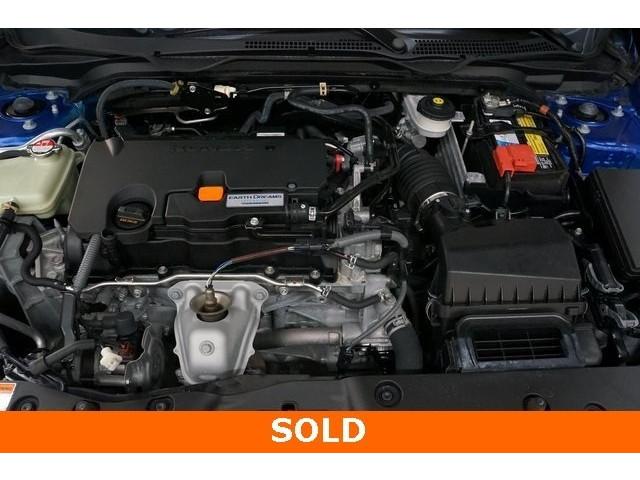 2016 Honda Civic 4D Sedan - 504599 - Image 15