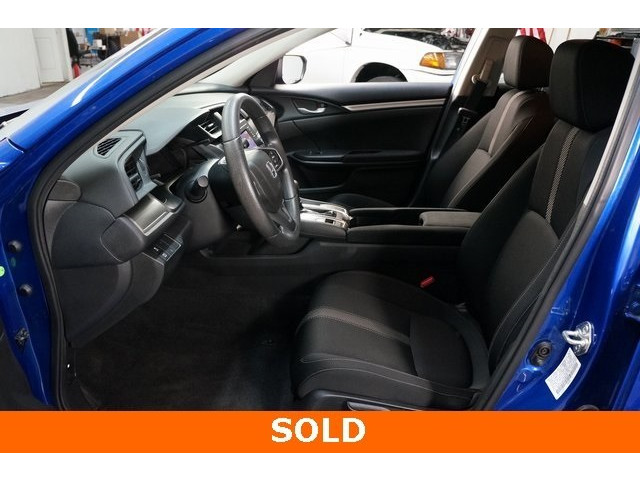 2016 Honda Civic 4D Sedan - 504599 - Image 19