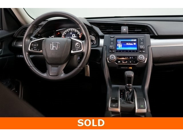 2016 Honda Civic 4D Sedan - 504599 - Image 30