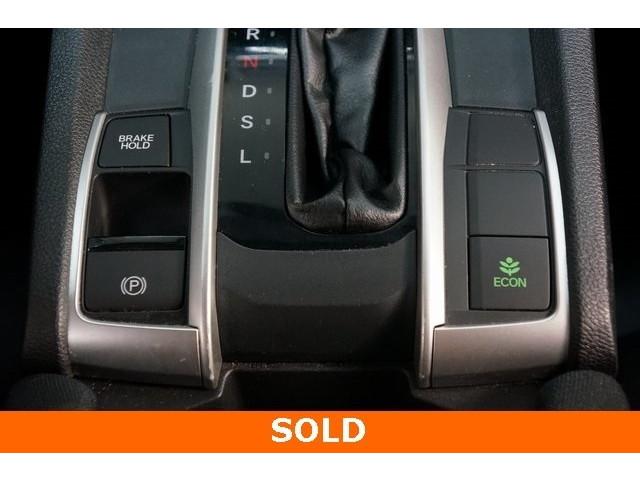 2016 Honda Civic 4D Sedan - 504599 - Image 35