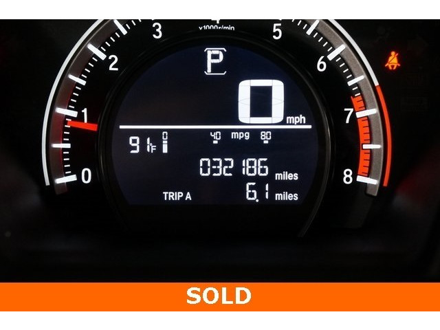 2016 Honda Civic 4D Sedan - 504599 - Image 39