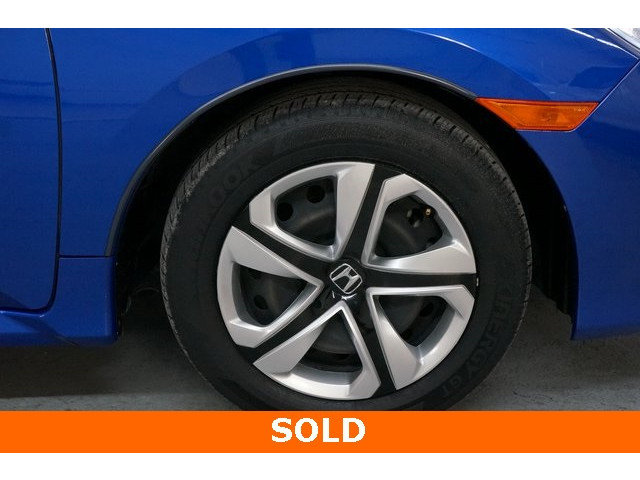 2016 Honda Civic 4D Sedan - 504599 - Image 13