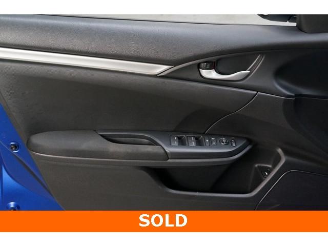 2016 Honda Civic 4D Sedan - 504599 - Image 16