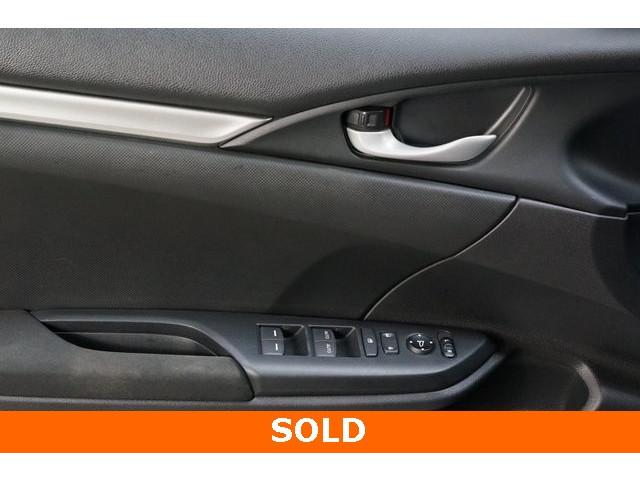 2016 Honda Civic 4D Sedan - 504599 - Image 17