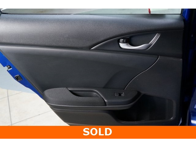 2016 Honda Civic 4D Sedan - 504599 - Image 22