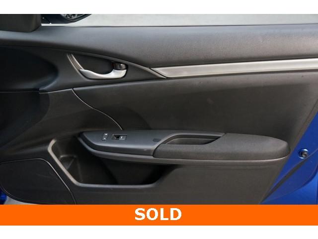 2016 Honda Civic 4D Sedan - 504599 - Image 26