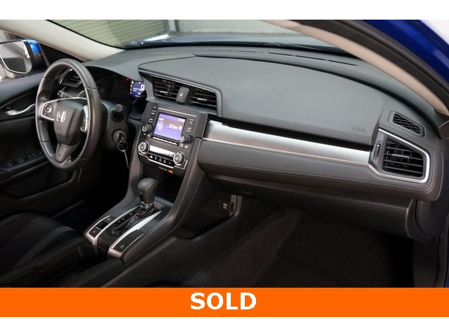 2016 Honda Civic 4D Sedan - 504599 - Image 27