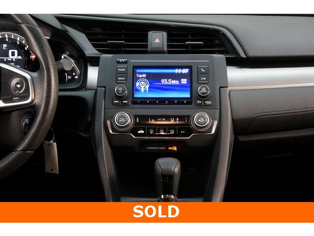 2016 Honda Civic 4D Sedan - 504599 - Image 31