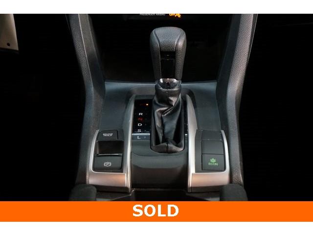 2016 Honda Civic 4D Sedan - 504599 - Image 36