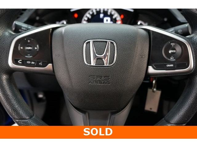 2016 Honda Civic 4D Sedan - 504599 - Image 37