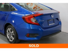 2016 Honda Civic 4D Sedan - 504599 - Thumbnail 11