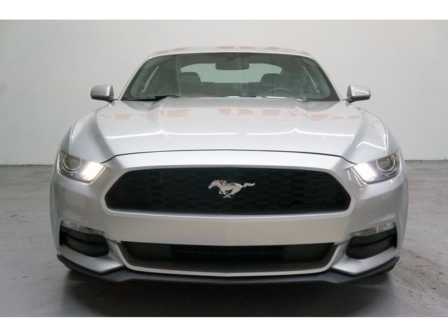 2015 Ford Mustang 2D Coupe - 504600 - Image 2