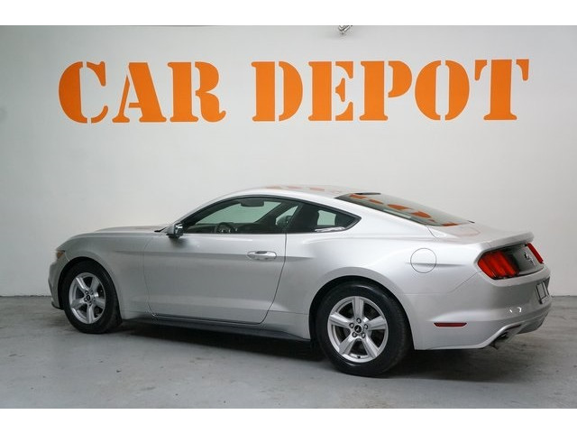 2015 Ford Mustang 2D Coupe - 504600 - Image 5