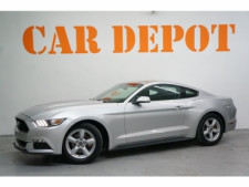 2015 Ford Mustang 2D Coupe - 504600 - Thumbnail 3