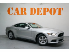 2015 Ford Mustang 2D Coupe - 504600 - Thumbnail 1
