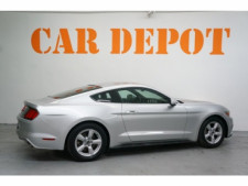 2015 Ford Mustang 2D Coupe - 504600 - Thumbnail 7