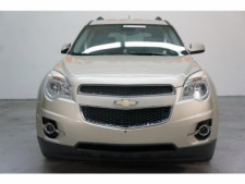 2015 Chevrolet Equinox 2LT 4D Sport Utility - 504609S - Thumbnail 2
