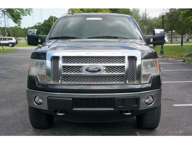 2012 Ford F-150 4D SuperCrew - 504606S - Image 2