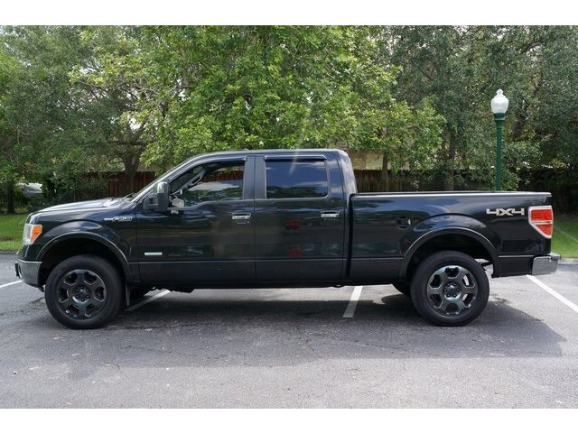 2012 Ford F-150 4D SuperCrew - 504606S - Image 4