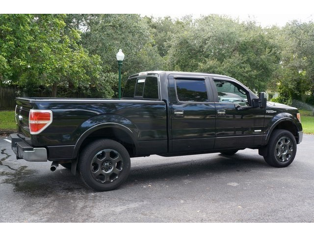 2012 Ford F-150 4D SuperCrew - 504606S - Image 7