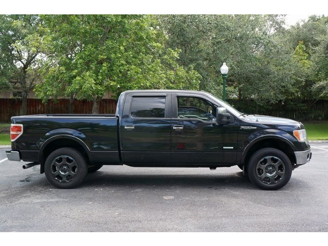 2012 Ford F-150 4D SuperCrew - 504606S - Image 8