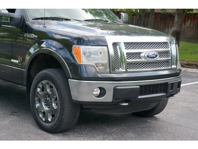 2012 Ford F-150 4D SuperCrew - 504606S - Image 9
