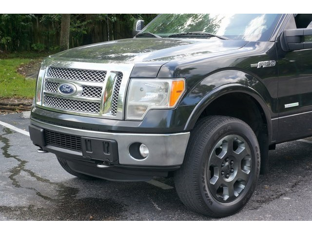 2012 Ford F-150 4D SuperCrew - 504606S - Image 10