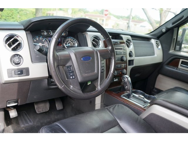 2012 Ford F-150 4D SuperCrew - 504606S - Image 18