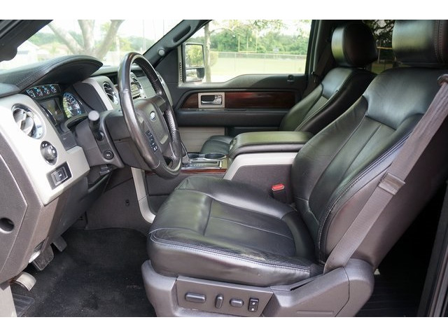 2012 Ford F-150 4D SuperCrew - 504606S - Image 20