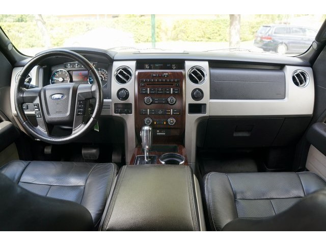 2012 Ford F-150 4D SuperCrew - 504606S - Image 27