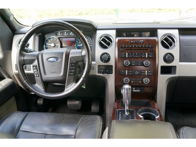 2012 Ford F-150 4D SuperCrew - 504606S - Image 28