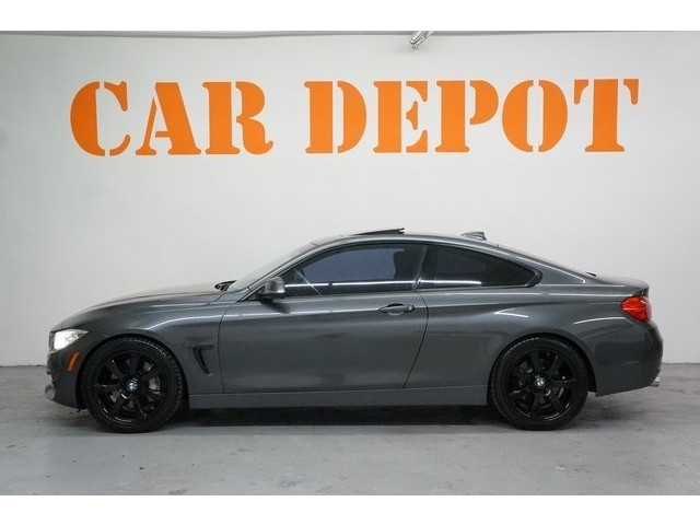 2014 BMW 4 Series 2D Coupe - 504636S - Image 4