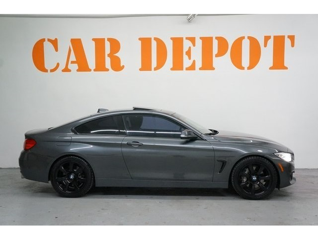 2014 BMW 4 Series 2D Coupe - 504636S - Image 8