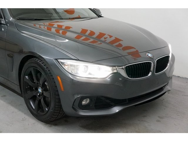2014 BMW 4 Series 2D Coupe - 504636S - Image 9