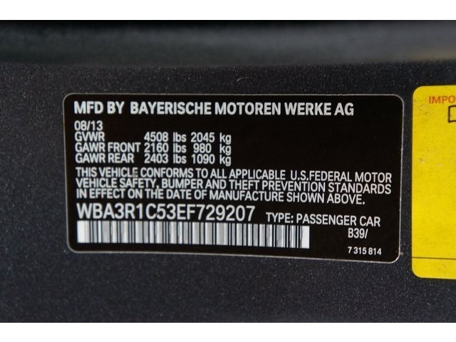 2014 BMW 4 Series 2D Coupe - 504636S - Image 40