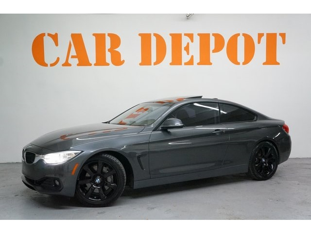 2014 BMW 4 Series 2D Coupe - 504636S - Image 3