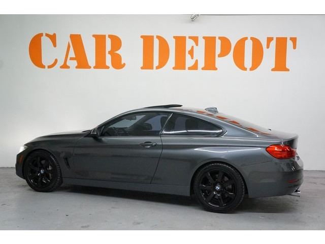 2014 BMW 4 Series 2D Coupe - 504636S - Image 5